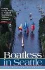 Cover of Boatless in Seattle, a guide to getting on the water
