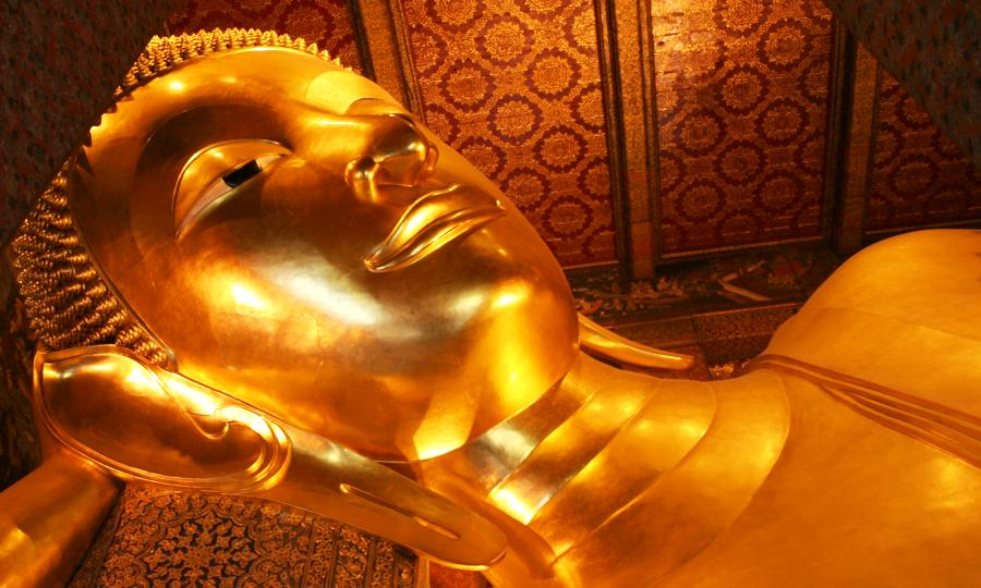 Head of the Reclining Buddha Bangkok & Thai Iinterior islam-shia.org