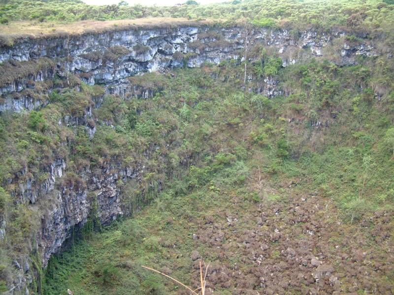 More giant sinkholes opening, us media blackout?  SinkHole1_M