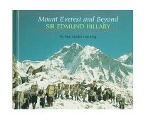 An autobiography of Sir Edmund Hillary was my first book publication.